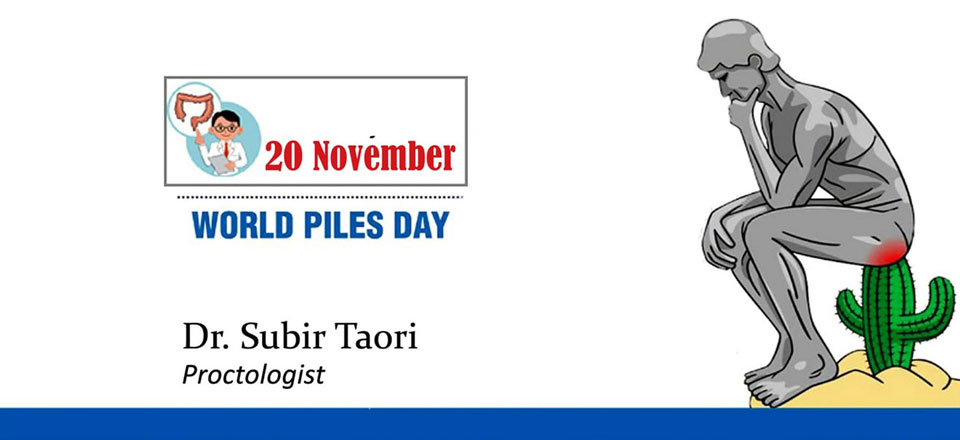 World Piles Day
